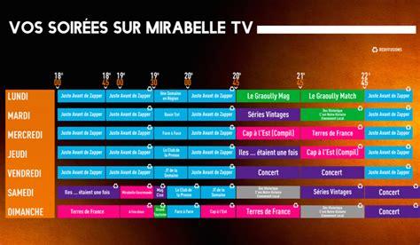 La Grille Tv by Grille Des Programmes Mirabelle Tv 2016 2017