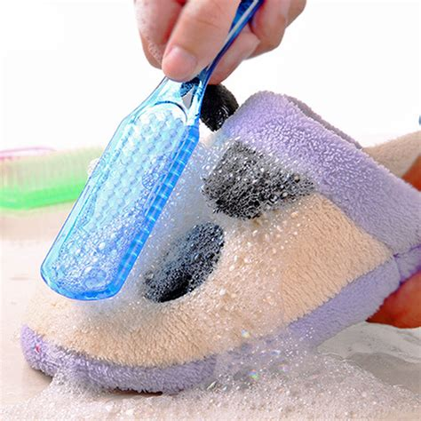 Laundry Scrubbing Brush home laundry houseware cleaning tool clothes shoes floor