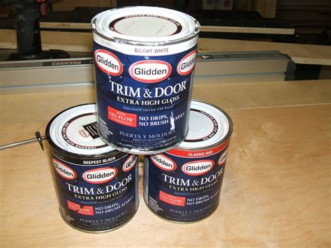glidden exterior paint reviews review glidden trim door high gloss interior