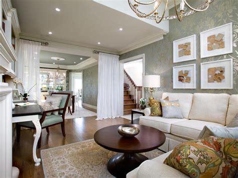 Diseñadora de Interiores: El Diseño Divino de Candice Olson