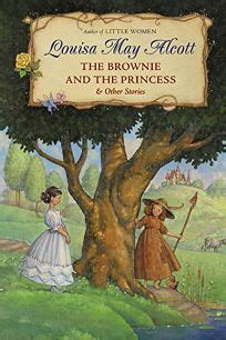 the brownies and other tales books children s book review the brownie and the princess and