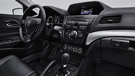 2018 acura ilx interior passenger side motor car specs