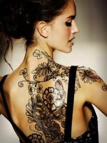 35 fashionably elegant tattoo designs for womens funpulp