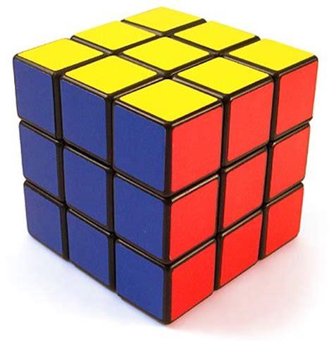 Bor Cune rubik s cube thinkgeek