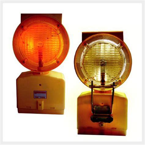 Hazard Light by Sr J006 Road Hazard Solar Light Trade Reaction