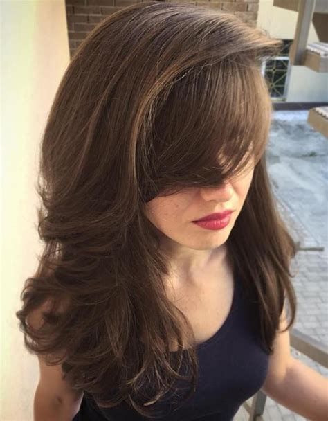 pictures of chestnut brown hair color with highlights and lowlights on african american hair 25 best ideas about chestnut brown hair on pinterest