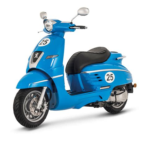 Peugeot Scooters scooters mopeds django sport 125cc retro vintage style