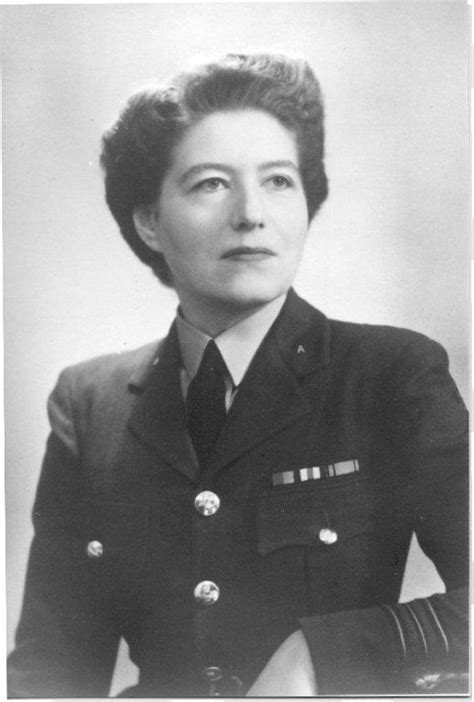 Vera Atkins and her Power and Accomplishments as British Spy