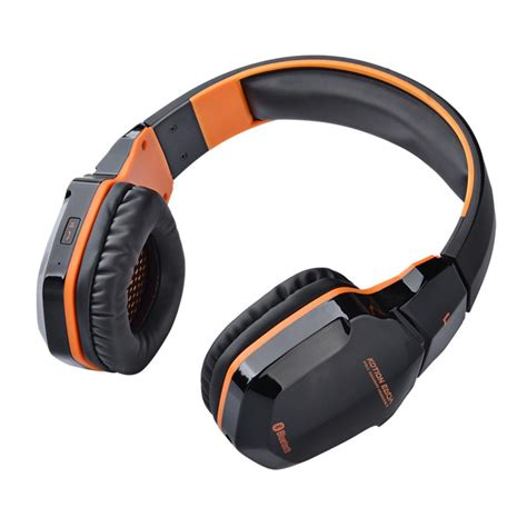 Headset Bluetooth Gaming Each Professional Bluetooth 4 0 3 5mm Audio Output Pc