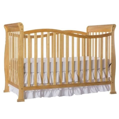on me violet 7 in 1 convertible style crib in