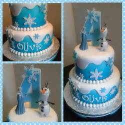 Frozen cake movies abc party ideas for girls