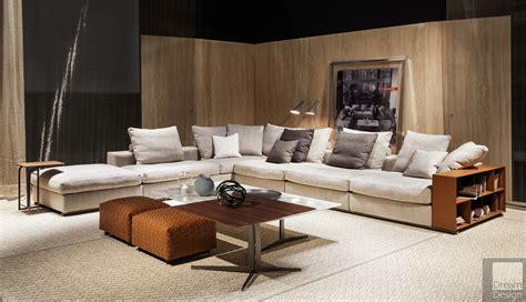 Flexform Sofas by Flexform Groundpiece Sofa Design Interiors Ltd
