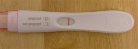 pregnancy test two lines one one light is a faint line on a pregnancy test a positive test