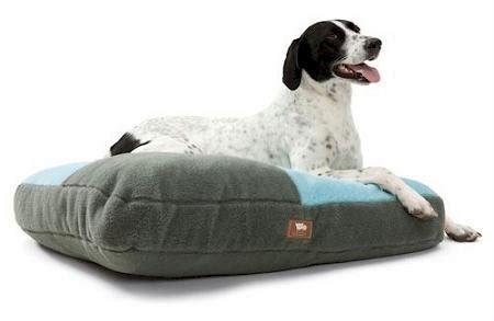 west paw dog beds west paw design eco slumber stuffed dog bed porcelain