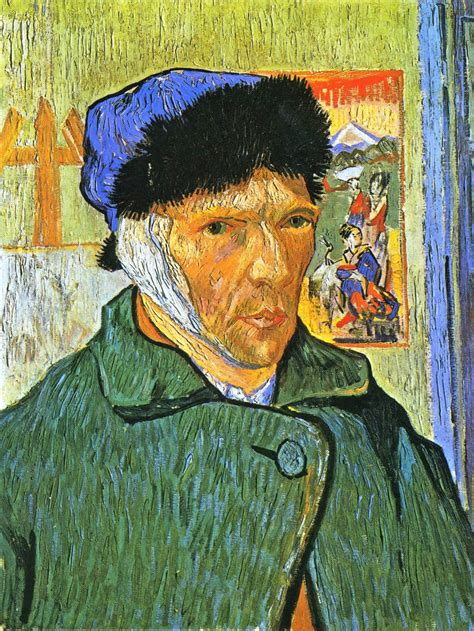 van gogh ear dutch masters season part 1 van gogh the daily norm