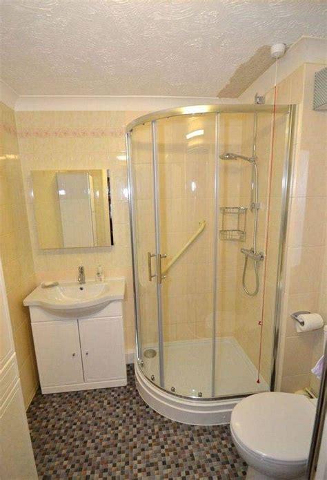 clever tiny house bathroom shower design ideas bahay ofw