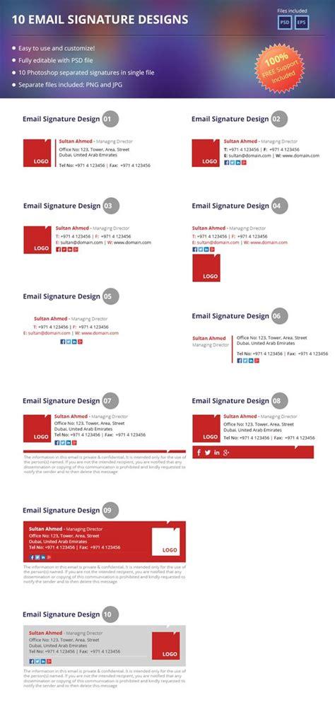 Email Signature Designs Email Signature Designs Firma Email Firmas De Correo Electr 243 Nico Best Bdc Email Templates