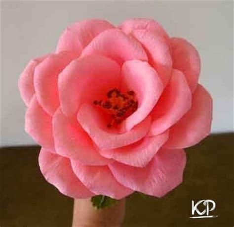 imagenes de flores grandes de papel c 243 mo hacer flores grandes de papel