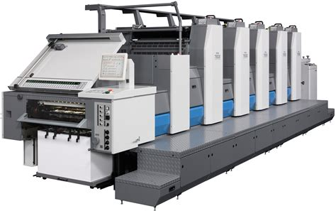 Printer Offset Digital 301 moved permanently