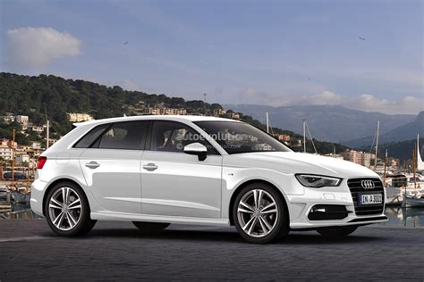 audi   informations articles bestcarmagcom