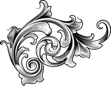 victorian pattern name 17 best images about scrolls filigree damask etc on