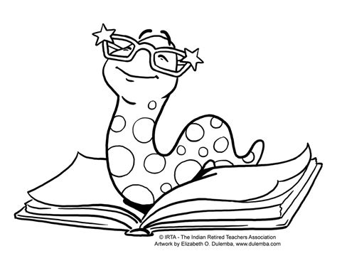 coloring pages to make a book animals reading books coloring pages book coloring pages