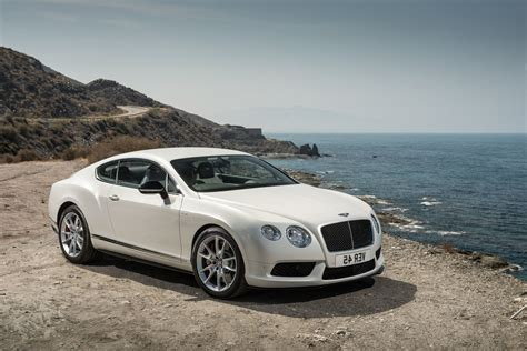 Bentley Continental Gt Wallpaper White Image 248