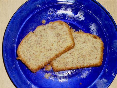 bauchschmerzen nach kuchen nuss mandel kuchen nach alter rezept mit bild