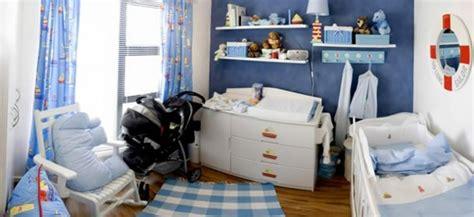 Kinderzimmer Junge Meer by Deko Babyzimmer Junge