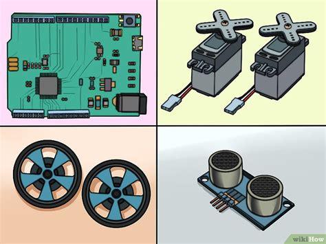 membuat film robot cara membuat sebuah robot di rumah wikihow