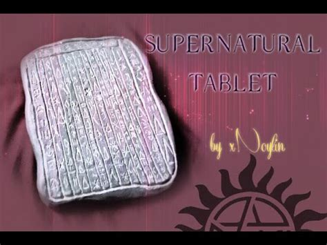 supernatural diy crafts diy supernatural tablet costumes supernatural bags and laptop