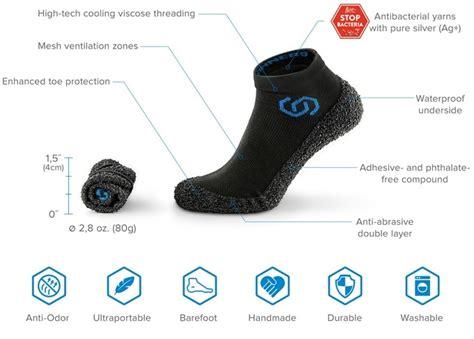 Sol Arang Menghilangkan Bau Sepatu Kaos Kaki keren ini sepatu masa depan yang bisa disimpan di saku