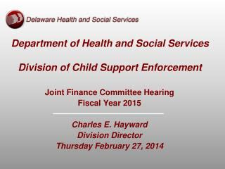 Office Of Child Support by Ppt Pollins Director Water Enforcement Division U