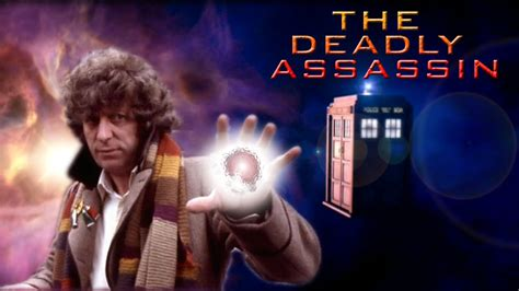 watch online doctor who the deadly assassin 1976 full movie official trailer doctor who the deadly assassin 1976 trailer youtube