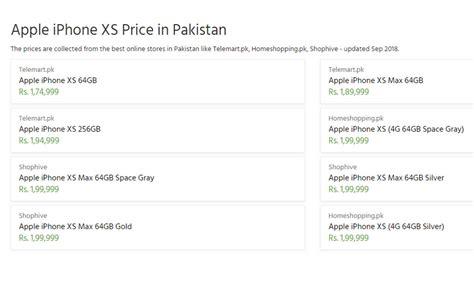 iphone xs xs max xr buy     pakistan