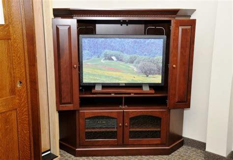 cherry wood entertainment cabinet corner entertainment center albuquerque solid wood furniture