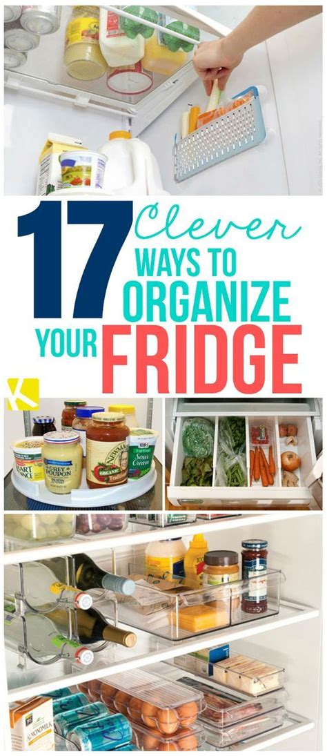 clear the clutter pantry kitchen organization lady laura kate 17 clever ways to organize your fridge clever