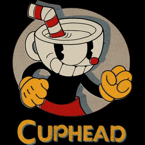 design by humans cuphead cuphead fists t shirt by cuphead design by humans