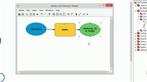 tutorial arcgis python arcgis modelbuilder tutorial