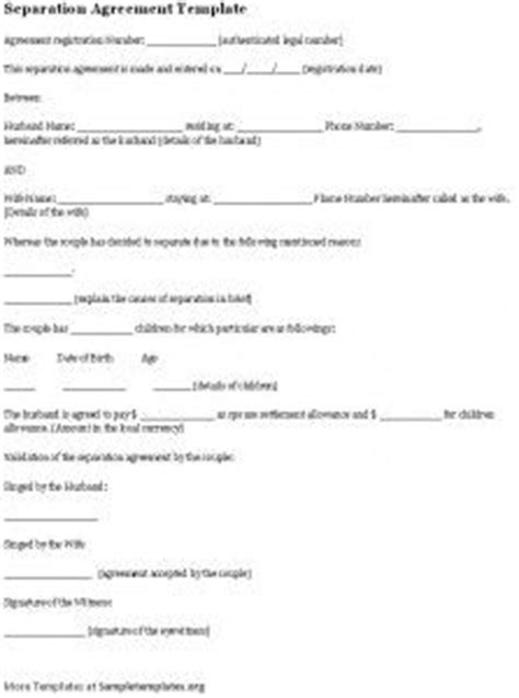 common separation agreement template bc parenting plan child custody agreement template with