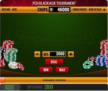 Pch Black Jack - feeling lucky play blackjack today pch blog