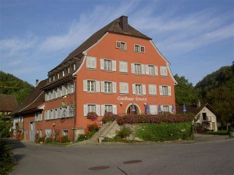 gasthaus zum l 246 wen schweiz kanton schaffhausen staedte fotos de