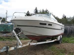 Cuddy Cabin Boat Manufacturers by 1976 Fiberform 24 Cuddy Cabin Boats Yachts For Sale