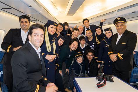 air cabin crew uk iran air cabin crew slideshow