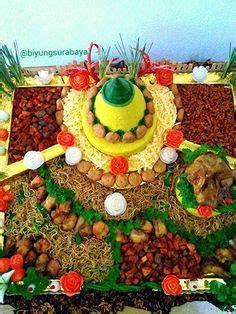 Nasi Liwet Box By Carlaur Cakes nasi kotak surabaya nasi kotak kuning tumpeng nasi