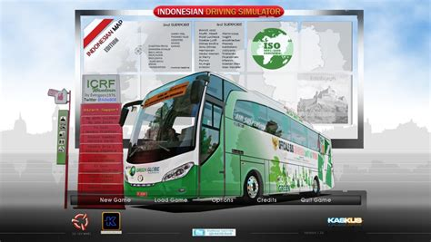 game ukts bus mod indonesia kumpulan map ukts game bis