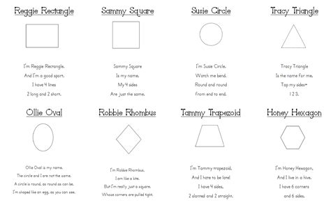 Shape poems for cake ideas and designs