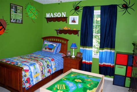 green boy bedroom ideas 18 joyous paint color ideas for boys rooms