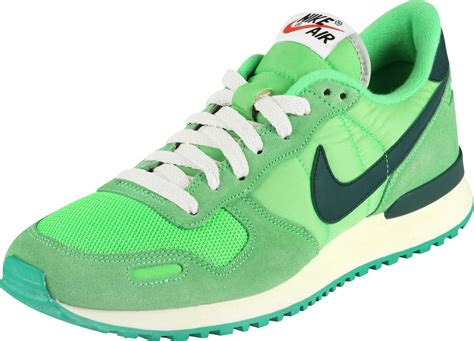 neon green nike shoes nike air vortex shoes neon green blue