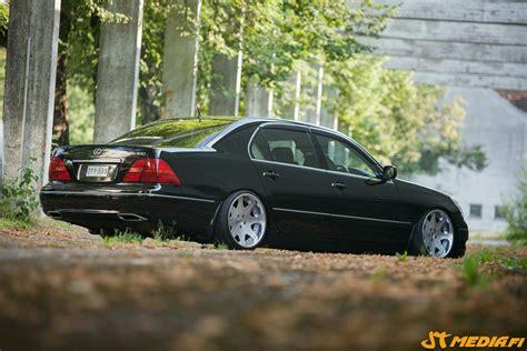 Lexus Ls430 V I P Style